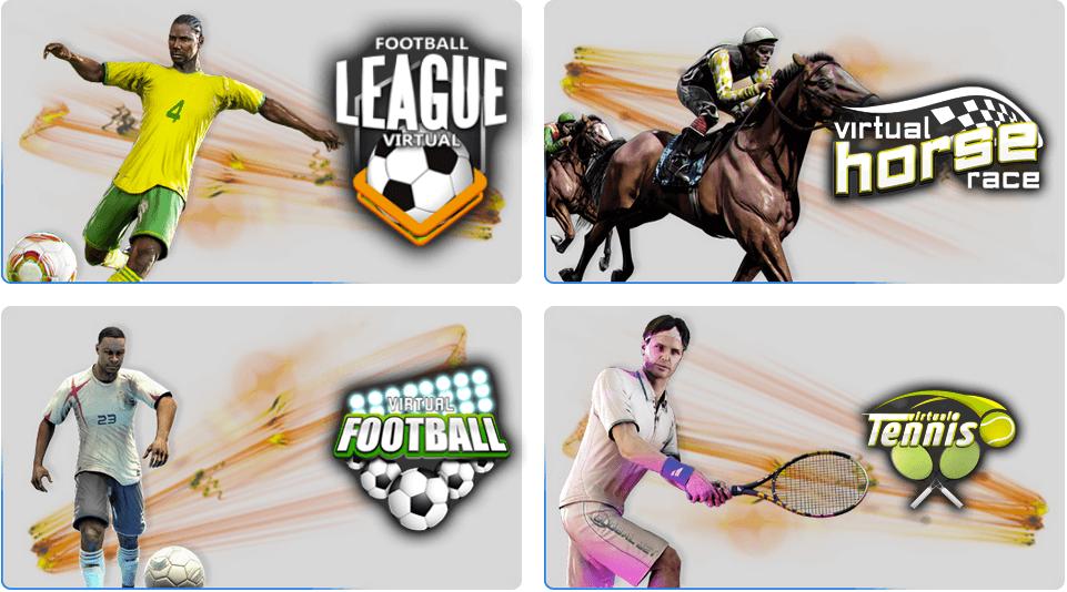 Juegos Virtuales Jugadon
